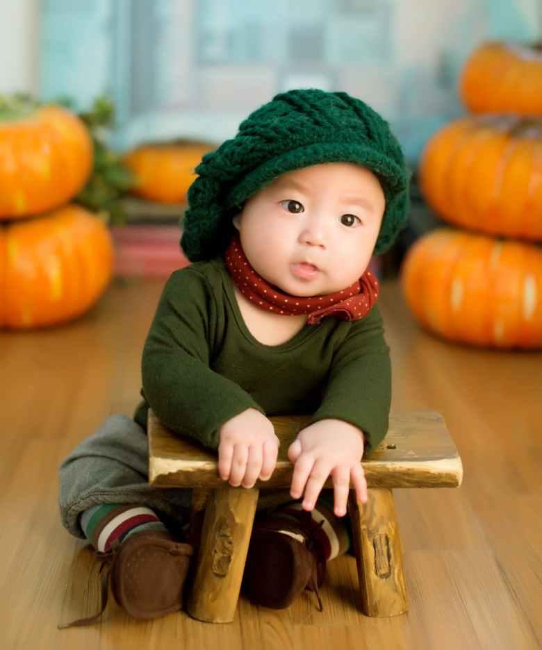 baby children baby models asian