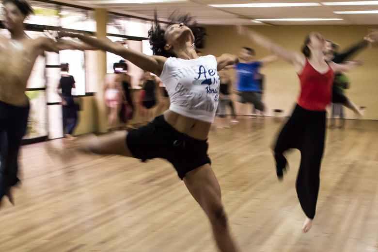 dancing dance people hip hop