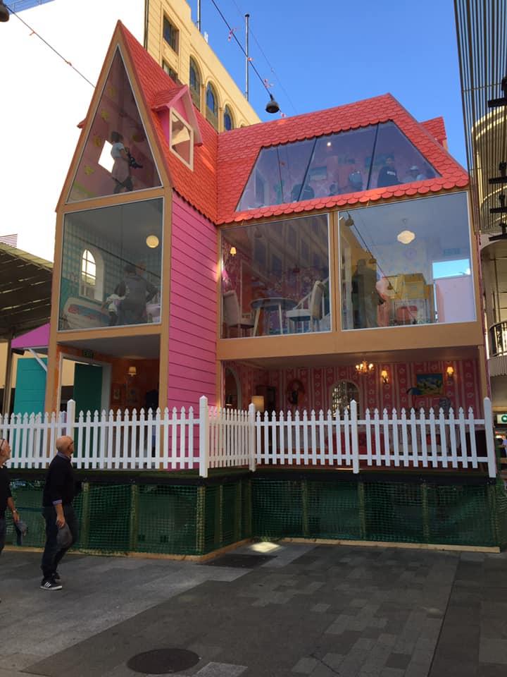 Adelaide Fringe Show
